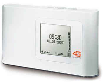 4G SYSTEMS XSBox R4v 3g роутер wifi GSM