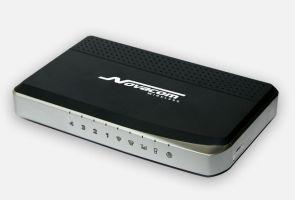 Novacom GNS-UR3i SOHO 3G GSM роутер Wi-Fi