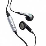 Sony Ericsson HPM-64 Стереогарнитура Hands free