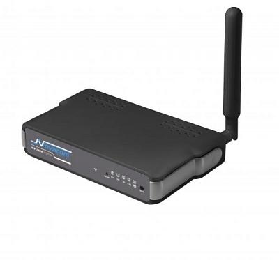 Novacom GNS-UR5i (EX) 3G GSM роутер Wi-Fi с внешней антенной