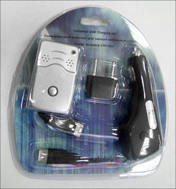 Mobidick CWCHU1 Универсальное зарядное устройство