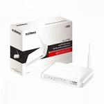3G wifi роутер с внешней 3G антенной (Комплект Edimax 3G-6200N, Huawei E169, 3G антенна)
