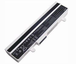 Asus Eee PC Аккумулятор для ноутбука (Eee PC 1015) 5200 mah (White)