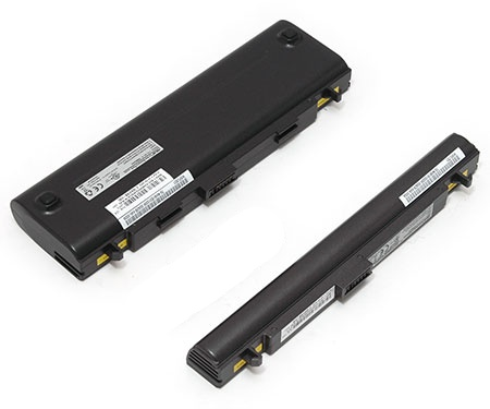 Asus Аккумулятор для ноутбука M5000 4400 mah (Black)