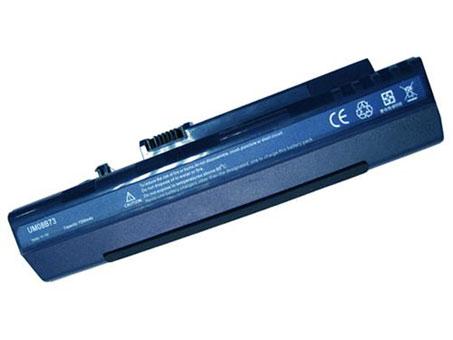 Acer Aspire One Аккумулятор для ноутбука (SP1; 531; 751; AO751; ZA3; ZG8) 10400 mah (Blue)