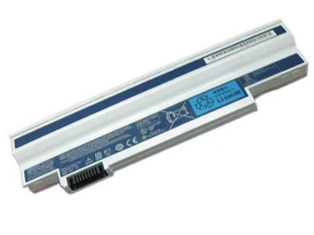 Acer Aspire One Аккумулятор для ноутбука (D255) 5200mah (White)