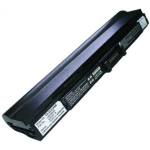 Acer Aspire Timeline Аккумулятор для ноутбука (1810T, AS1810T, AS1810TZ) 4400 mah (Black)