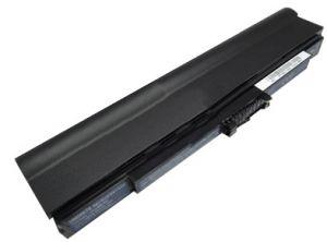 Acer Aspire Timeline Аккумулятор для ноутбука (1810T, AS1810T, AS1810TZ) 5200 mah (Black)