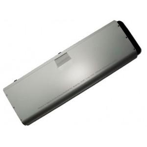 "Apple MacBook 15"" Аккумулятор для ноутбука (A1281) 5200mah (silver)"
