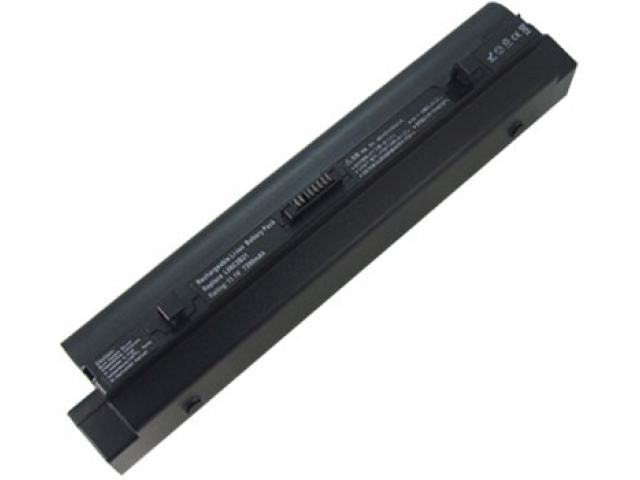 Lenovo Аккумулятор для ноутбука (S9, S10-1, S12) 7800mah (Black)