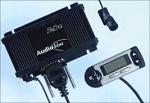 FWD Funkwerk Audio Blue с дисплеем LCD комплект громкой связи
