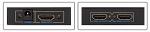 Mobidick VLSL122 HDMI-сплиттер (поддержка 3D формата)