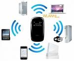 ZTE MF 60 3g роутер wifi GSM