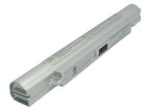 Samsung Аккумулятор для ноутбука (X05 X10) 4800mah (Silver)