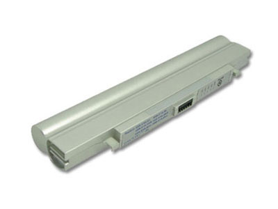 Samsung Аккумулятор для ноутбука (X05 X10) 7200mah (Silver)
