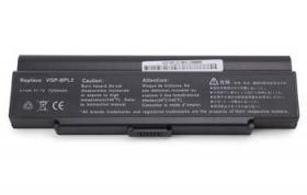 Sony Vaio Аккумулятор для ноутбука (VGP-BPS2,VGP-BPL2) 8800mah (Black)