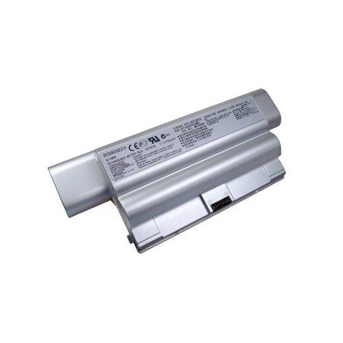Sony Vaio Аккумулятор для ноутбука (BPS8, BPL8) 7800mah (Silver)