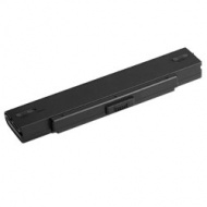 Sony Vaio Аккумулятор для ноутбука (BPS10, BPL10) 5200mah (Black)