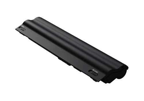 Sony Vaio Аккумулятор для ноутбука (BPS14, BPL14) 7800mah (Black)