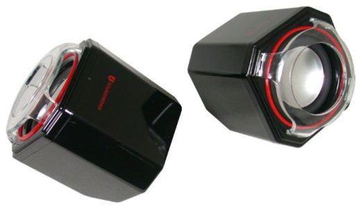 Soundtronix SP-288U Портативная Акустика usb колонки