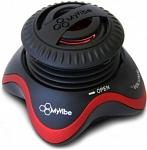MyVibe S2 Портативная акустическая система (чёрно-красная)