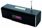 MyVibe T2 Портативная акустическая система (чёрная)