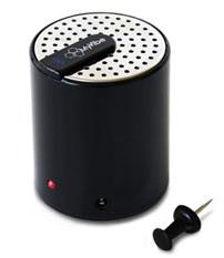 MyVibe BT1 Портативная акустическая система (чёрная)