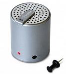 MyVibe BT1 Портативная акустическая система (серебро)