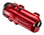 NU DivEr Видеорегистратор для спортивной и подводной съёмки Видеокамера (Экстрим камера) погружение до 30 метров