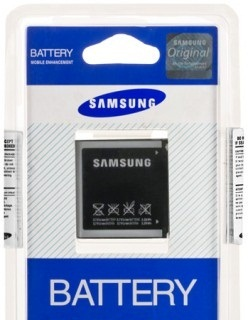 Samsung AB483640BUС Аккумулятор (J610,L600,M600/620,C3050)