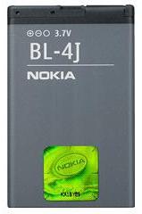 Nokia BL-4J Аккумулятор (С6)