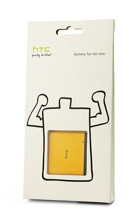 HTC BA S430 Аккумулятор (HD mini)