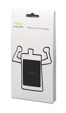 HTC BA S520 Аккумулятор (Incredible S)