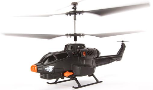 Griffin HELO TC Assault GC30014 радио вертолет для iPhone, iPod, iPad, HTC, Samsung Android