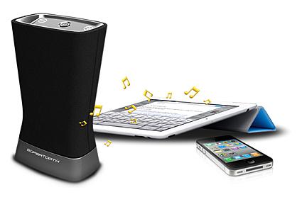 Mobidick SuperTooth DISCO 2 Bluetooth стереосистема