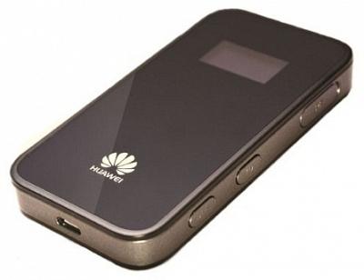 Huawei E586Es 3G роутер - модем wifi универсальный переносной с разъёмом под внешнюю антенну