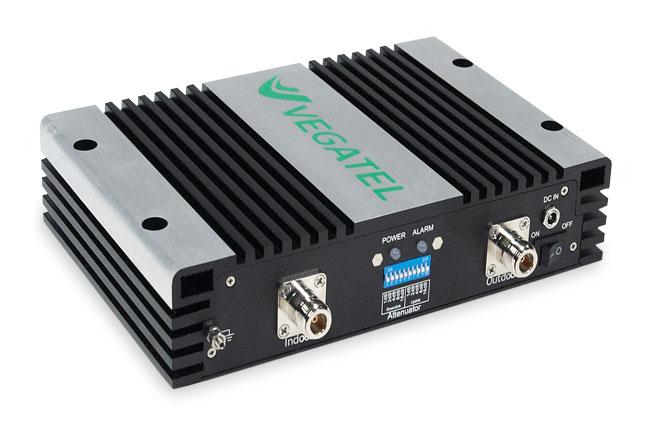 VEGATEL VT2-1800BL Репитер усилитель gsm сигнала