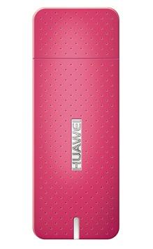 Huawei E369 3G модем универсальный. Красный (цвет)