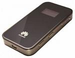 Huawei E586Es 3G роутер - модем wifi универсальный переносной с переходником на внешнюю антенну