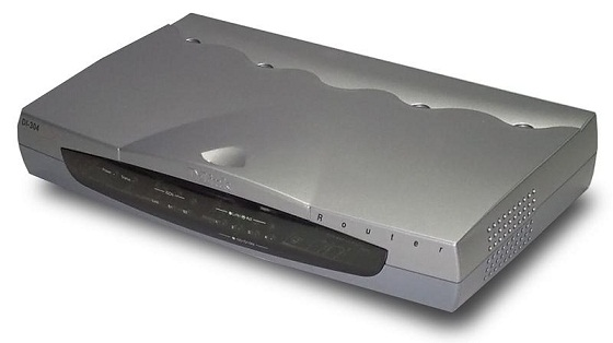 D-Link DI-304 интернет-маршрутизатор