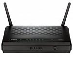 D-Link DIR-615/K2 интернет-маршрутизатор беспроводной