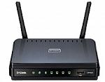 D-Link DIR-620 интернет-маршрутизатор беспроводной