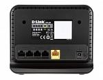 D-Link DIR-300/NRU/B7 интернет-маршрутизатор беспроводной