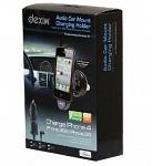 Dexim DCA215 Автомобильный держатель + синхронизация и зарядка