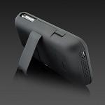 Dexim DCA158 Blue Pack S7 Чехол со встроенным аккумулятором и подставкой iPhone 3GS