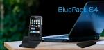 Dexim DCA087 Blue Pack S4 Чехол с аккумулятором+зарядка