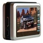 Видеосвидетель 4 HD Автомобильный видеорегистратор