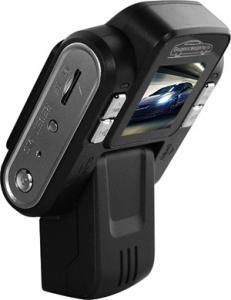 Видеосвидетель 2402 HD i Автомобильный видеорегистратор