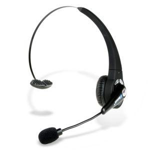 High Response Boom Mic (CVEC-B02) Комфортабельная Bluetooth гарнитура