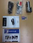 Blackvue DR400HD Автомобильный видеорегистратор